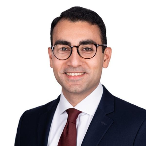 Amir Amini