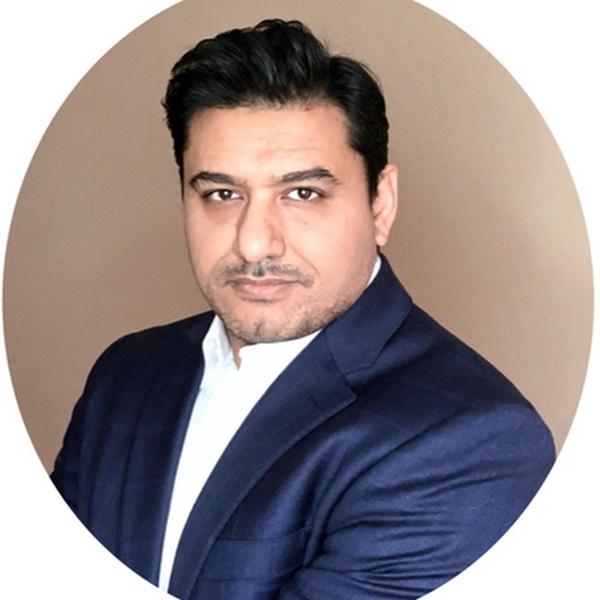 Adnan Rafique