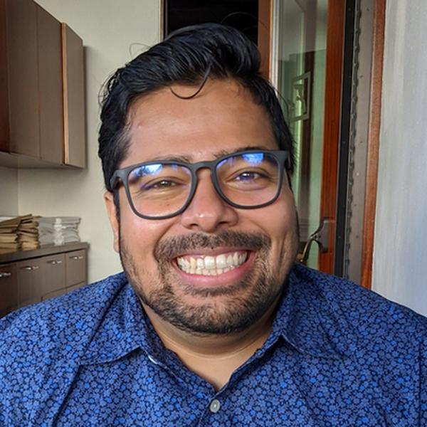 Tarun Gulati