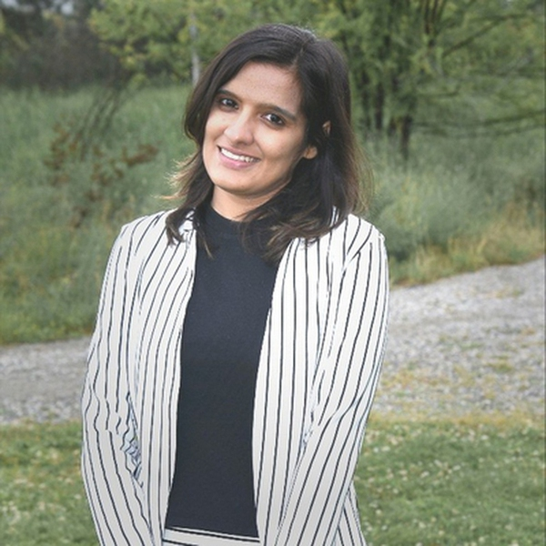 Karuna Lakhani