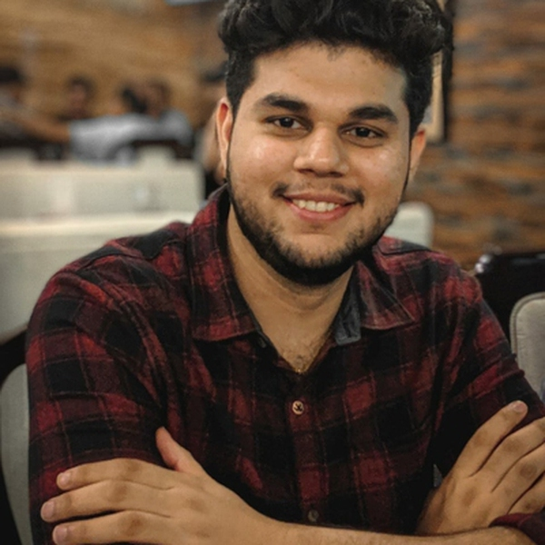 Sajeev Mahajan