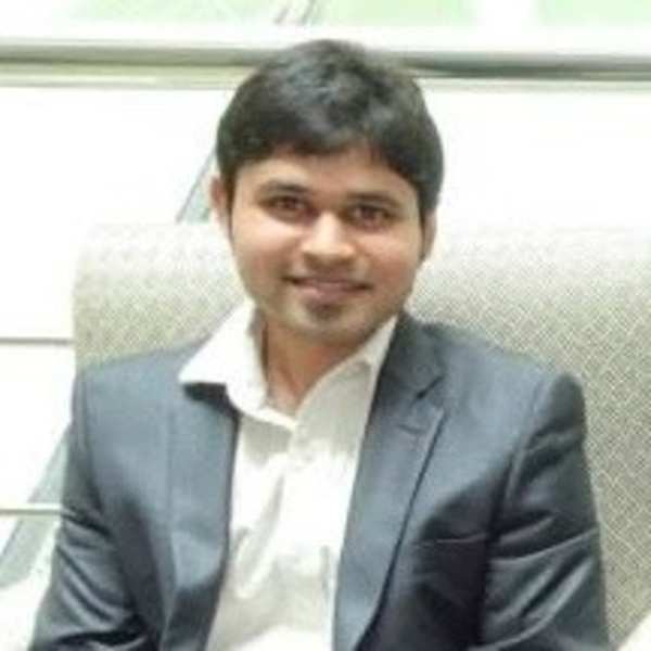 Sanchit Gupta