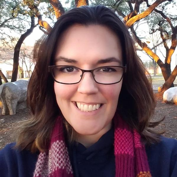 Jessica Bahr