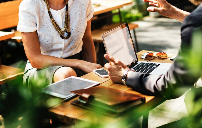 How to make the most out of a mentorship