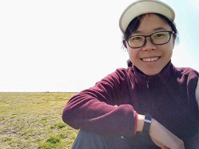 Hui Xiang Chua – Meet the Mentor