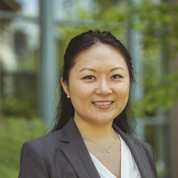 Lindsay Zhang