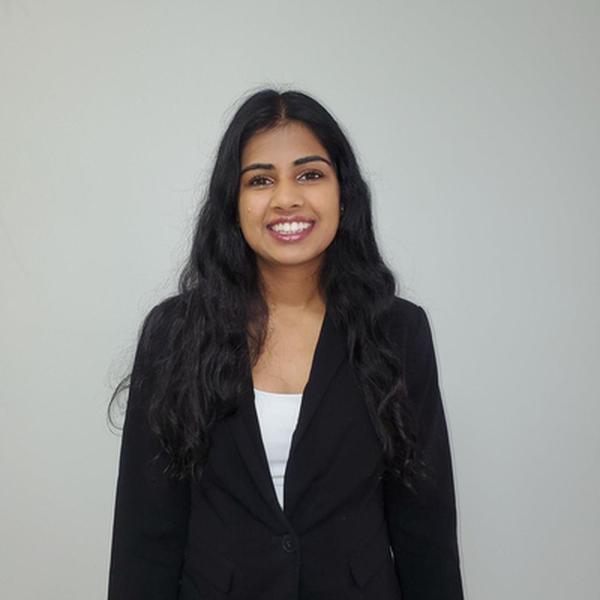 Radhika Paliwal