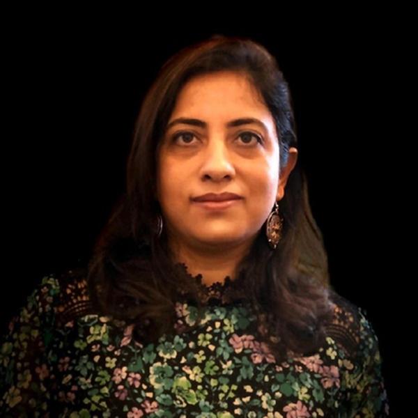 Sonal Khosla