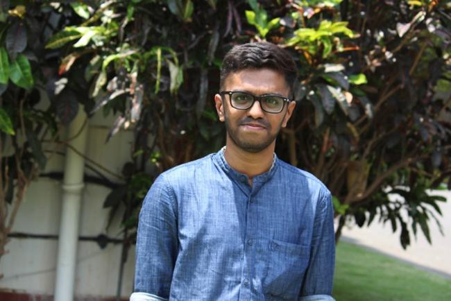 Bapusaheb Patil — Meet the Mentors