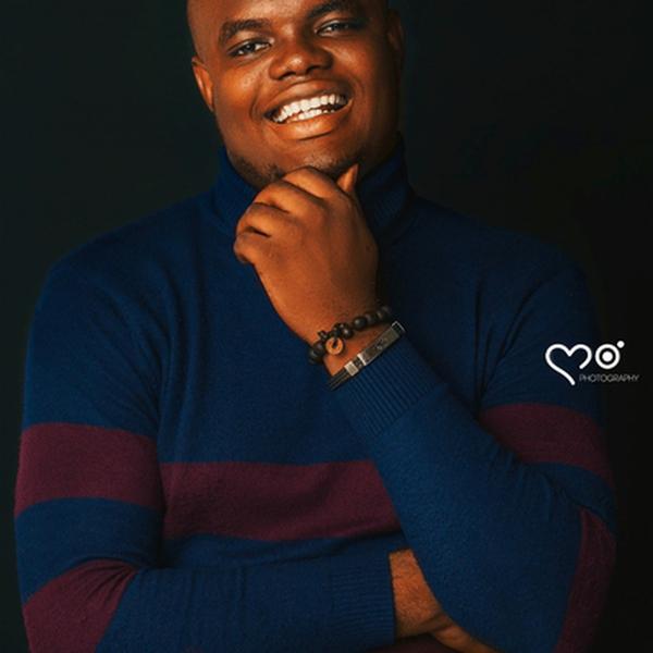 Gideon Oladimeji