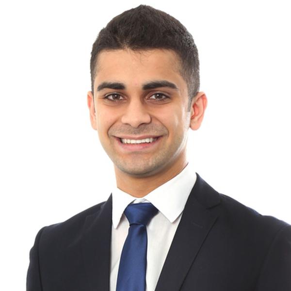 Mahmoud Khodor
