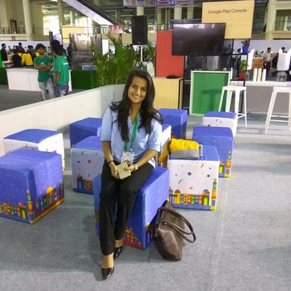Dikshita Desai