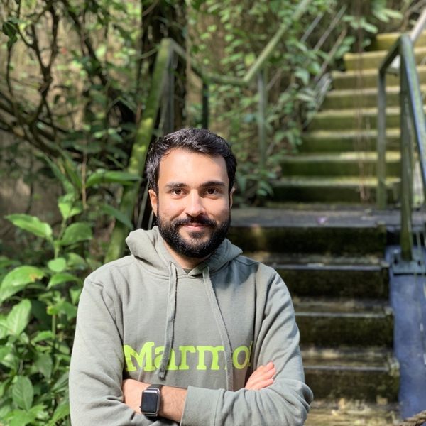 Mohammad Takbiri