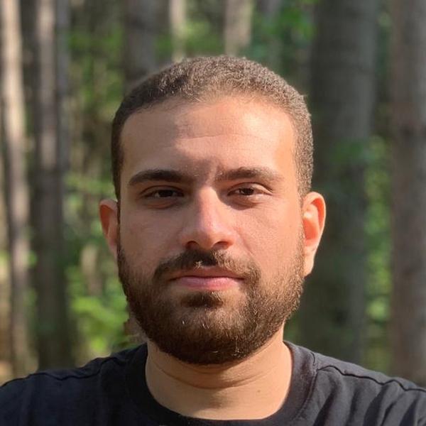 Hossam Mourad