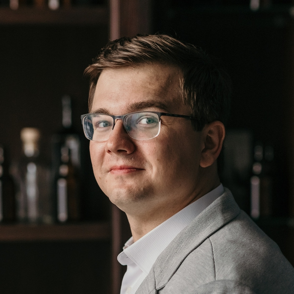 Andrii Latyshev