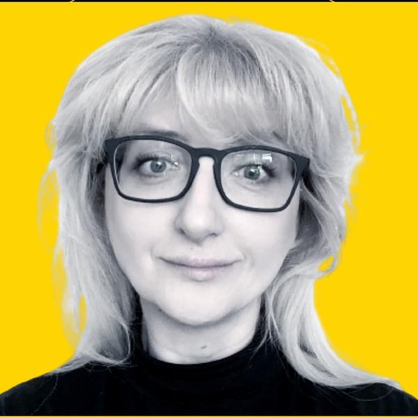 Marina Krutchinsky