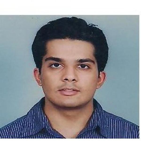 Dhruv Malik