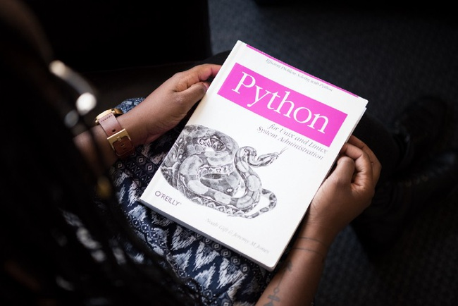The 3 best ways to find a Python mentor