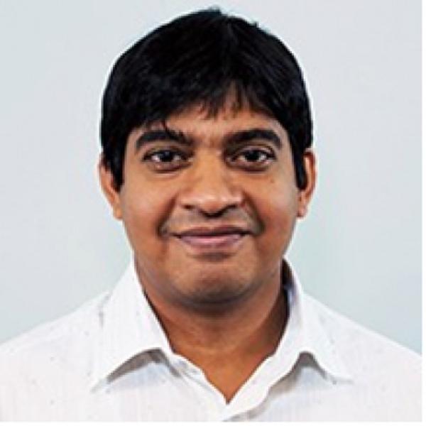 Pankesh Patel