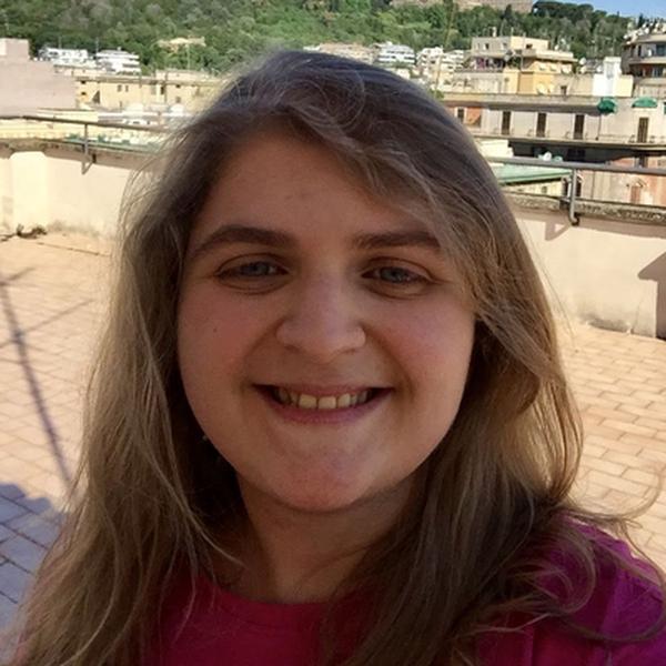 Carlotta Tatti