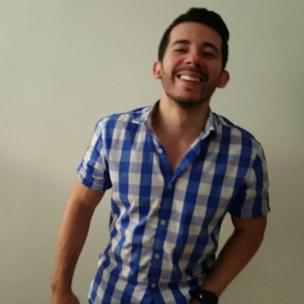 Andrey Valverde Solera