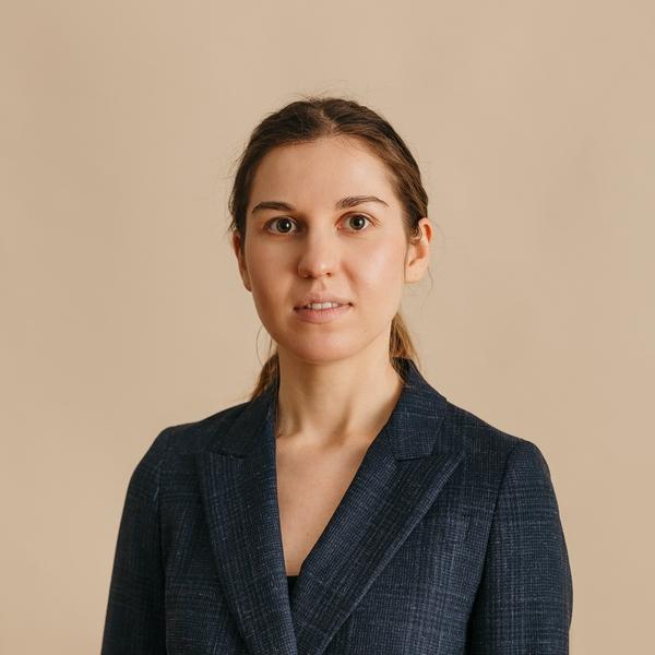 Nata Pylypchuk