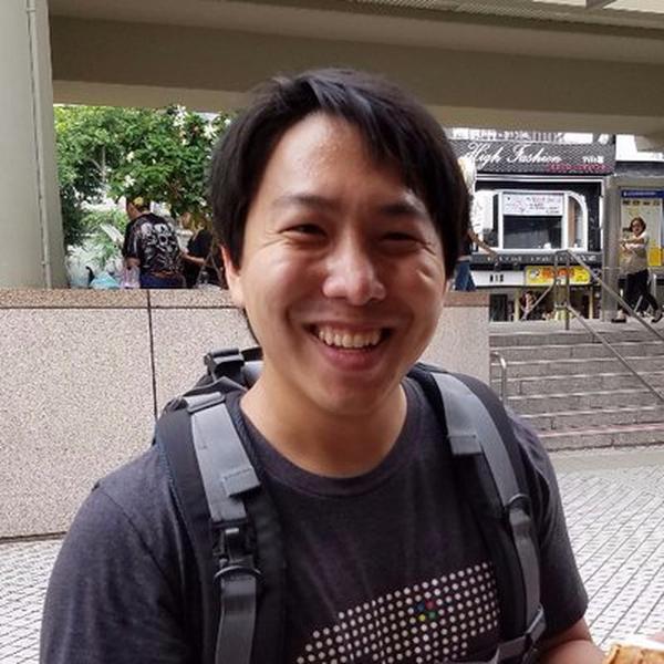 Stephen Han
