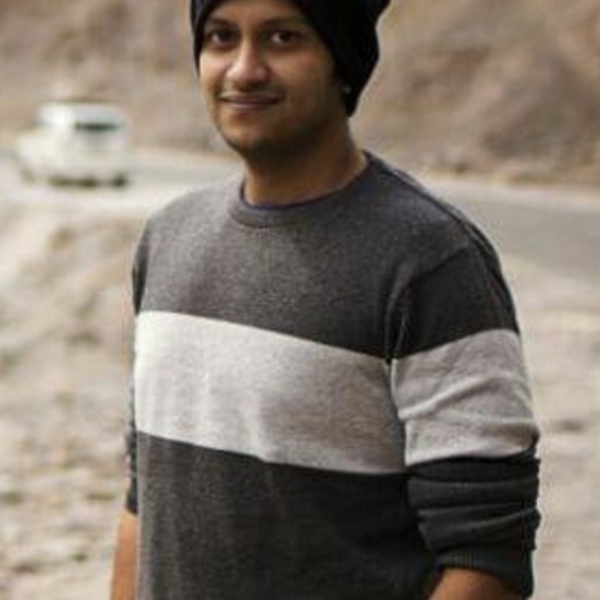 Vijay Rangan