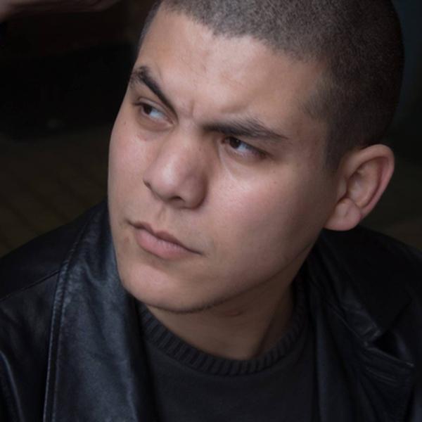 Salim Mahboubi