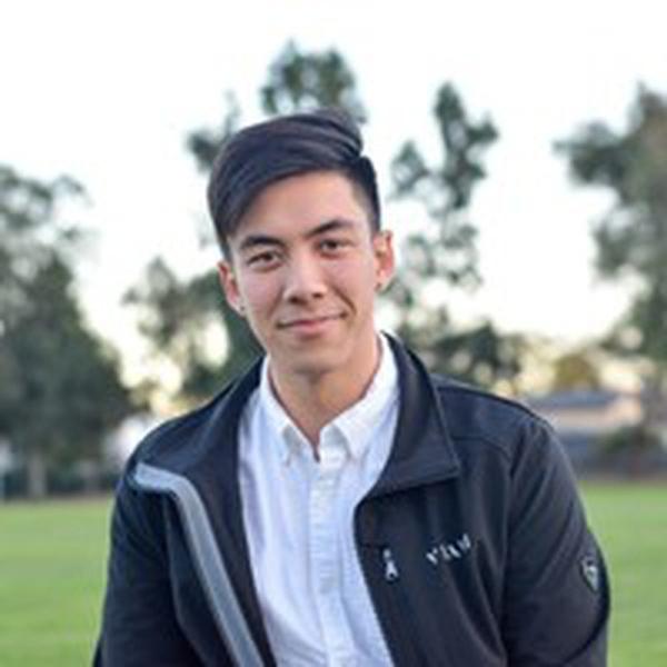 Bryan Tong