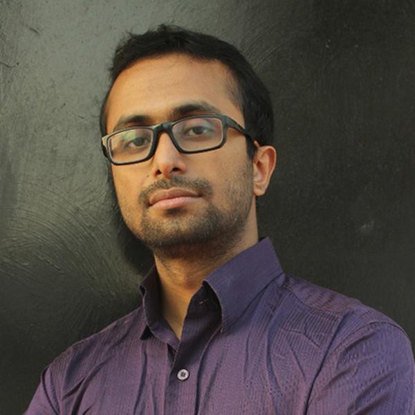 Tamajit Mukherjee