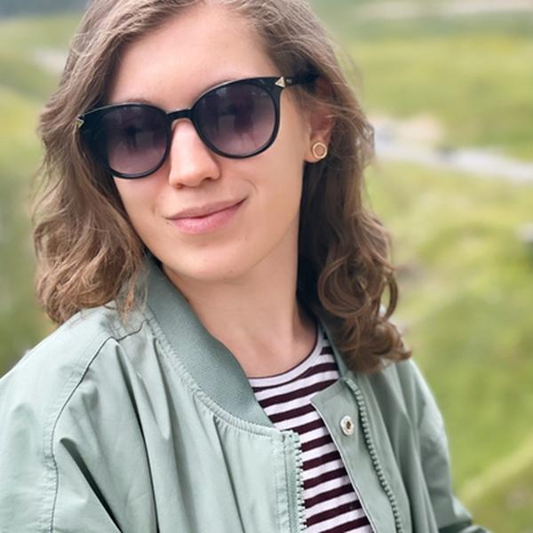 Martyna Gawel