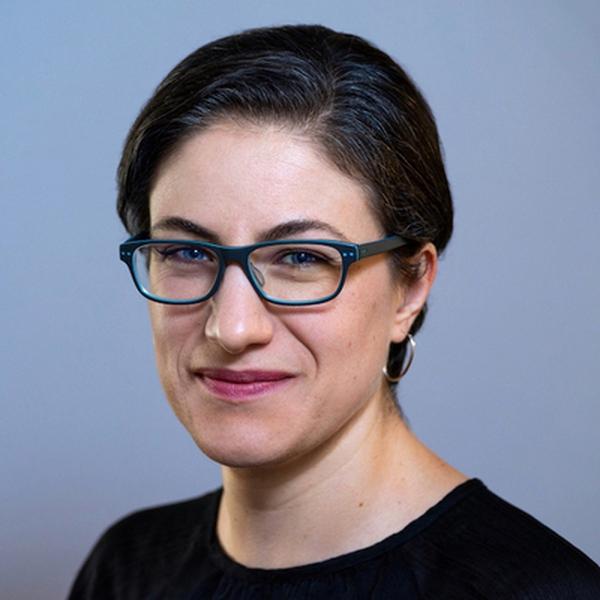 Irina Kukuyeva, Ph.D.