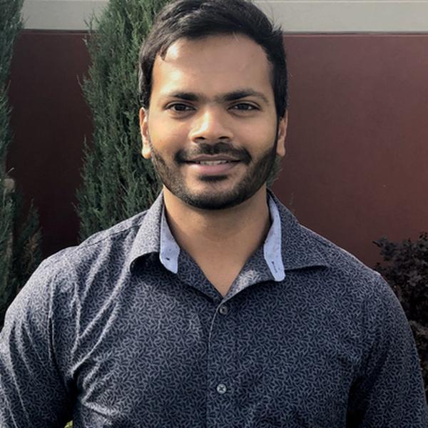 Sharath K. Dhamodaran