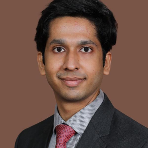 Suyash Agrawal