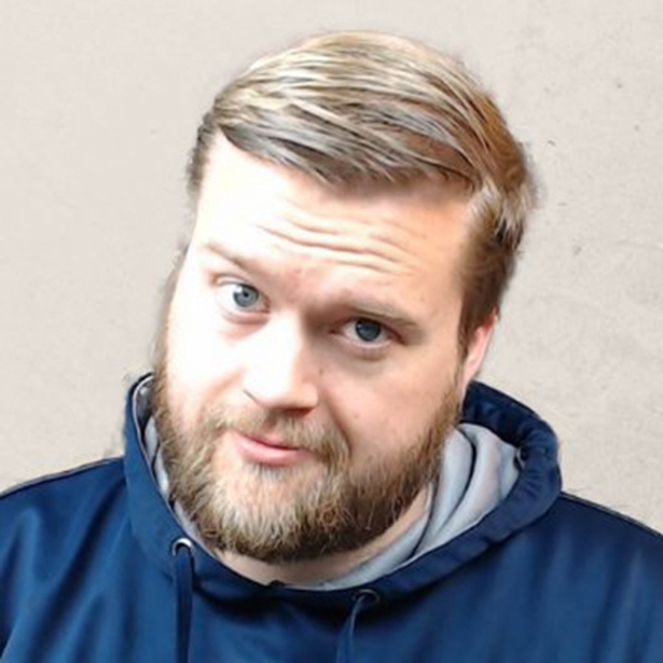 Erik Hanchett