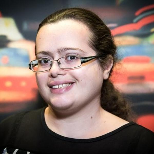 Irina Sverzhanovskaya
