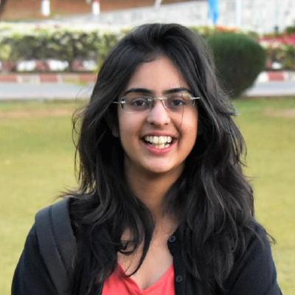 Paarmita Bhargava