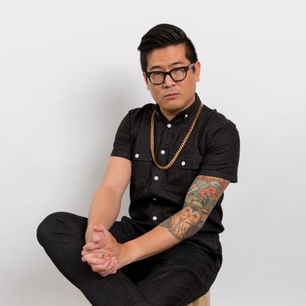 James Hsu