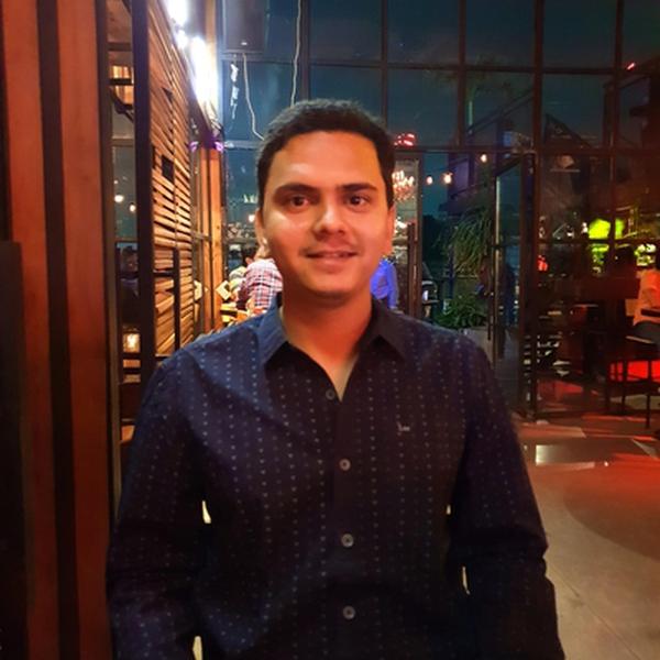 Jayram Kumar