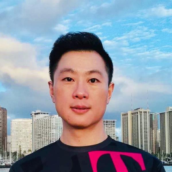 Stephen Wang