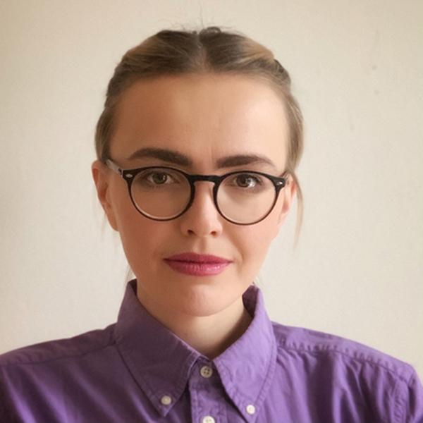 Marcela Krzemien