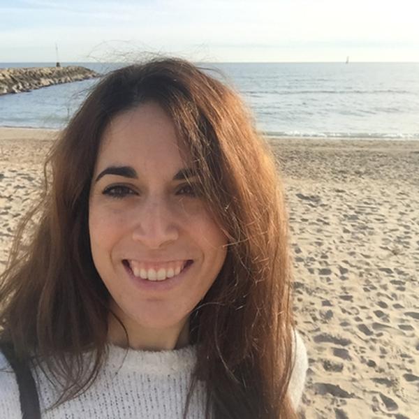 Sandra Dominguez Ortiz