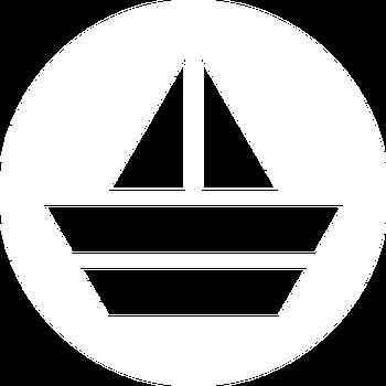 MentorCruise Logo White