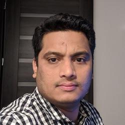 Venkat Raman