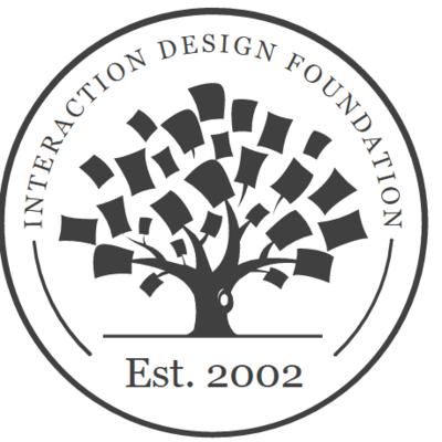 Interaction Design Foundation (IDF) Logo