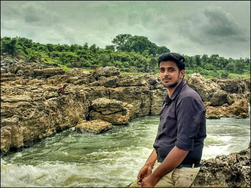 Jatin Ahuja — Meet the Mentors