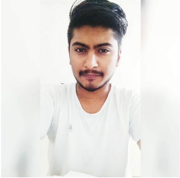 Rishi Bhalodia — Meet the Mentors